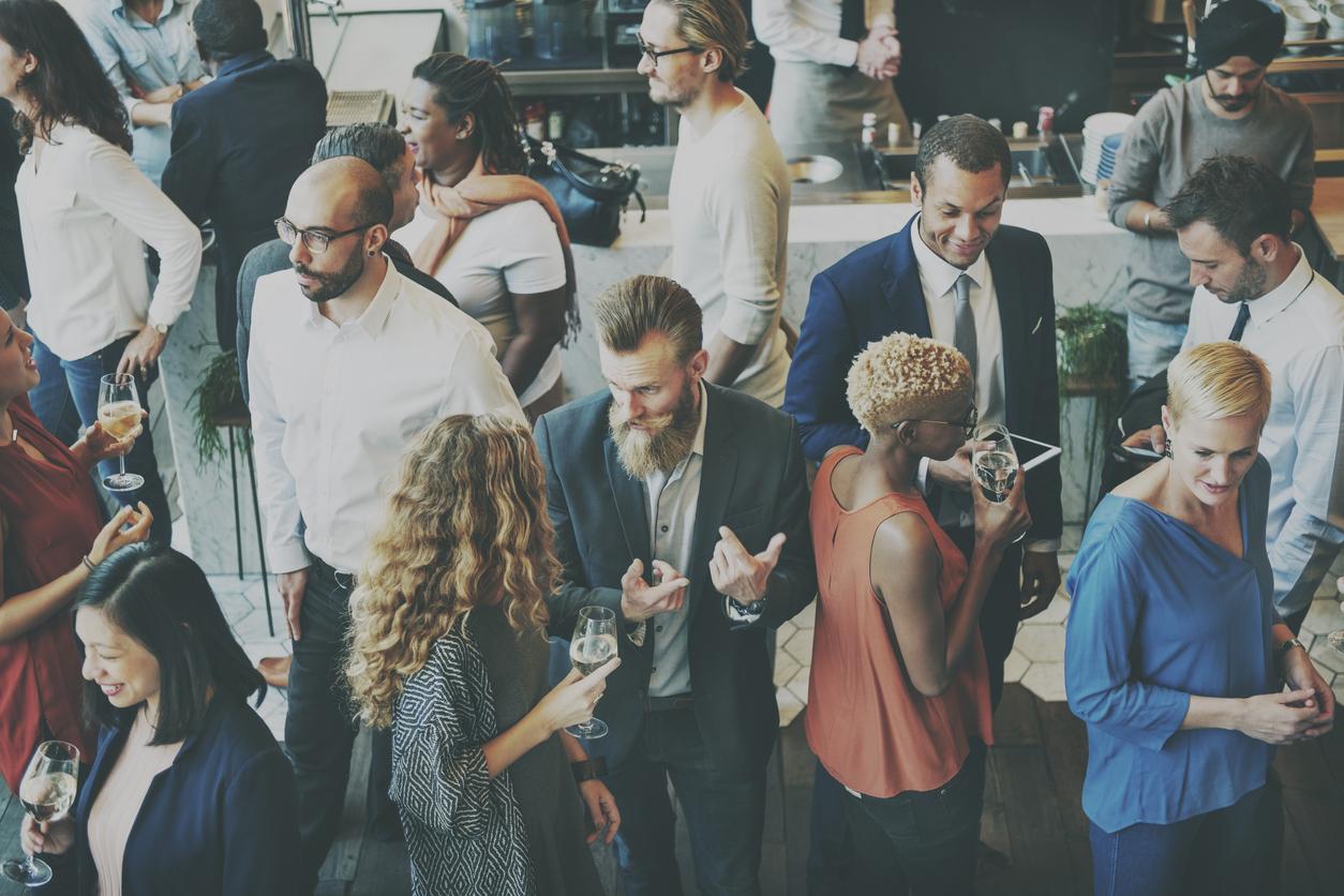 Networking: Still the Gold Standard