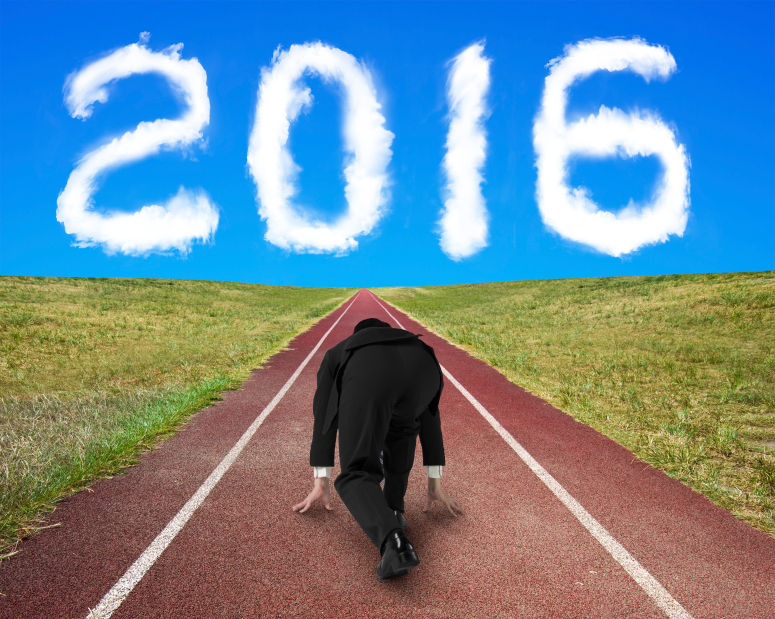 Resolve for the New Year: To Find a New Leadership Style