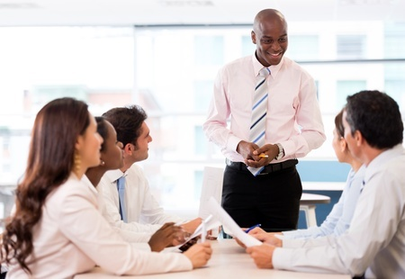 10 Ways that Effective Leaders Build Trust in the Workplace