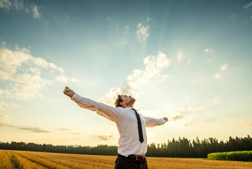 "Envisioning Opportunities – A ""Keystone"" Skill"