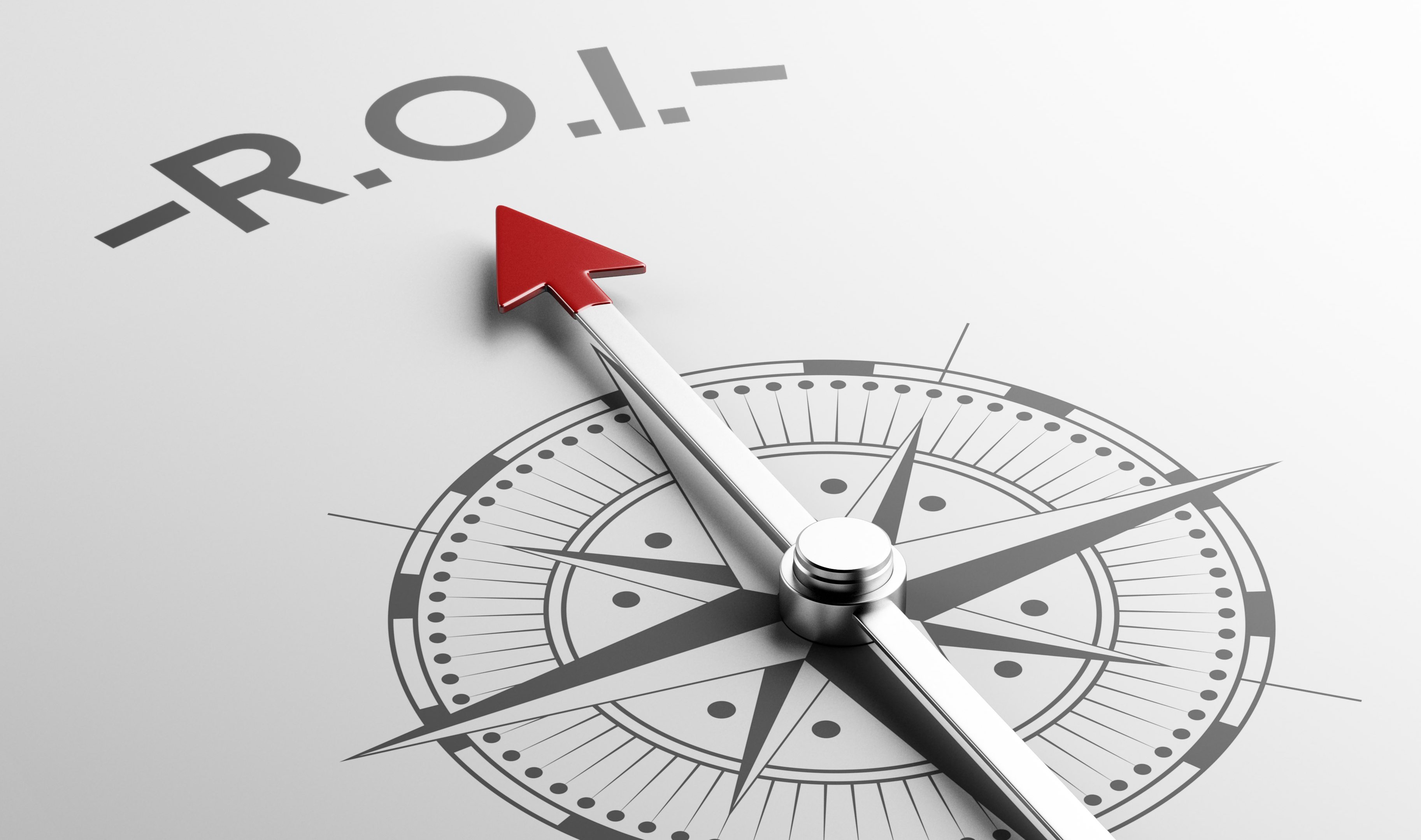 Finding the ROI of 360 Feedback