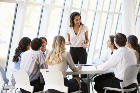 8 Simple Tips Toward More Effective Meetings