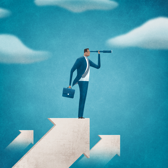 Effective Leaders Clarify the Company Vision