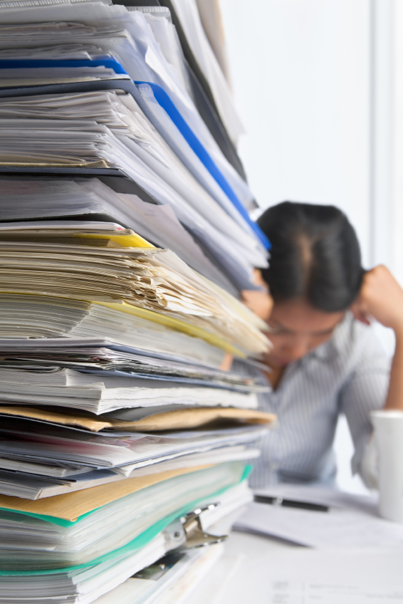 Are Your Employees Too Stressed to Function?