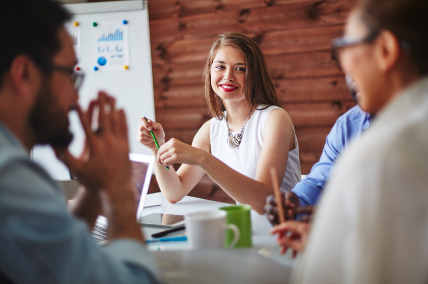 3 Ways to Earn Trust with New Employees