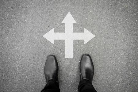 How do Leaders make Tough Decisions?