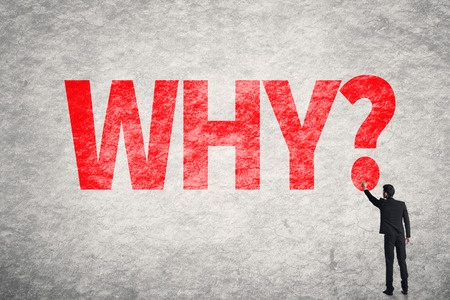 """Empower Your Employees By Answering One Question: """"Why?"""""""